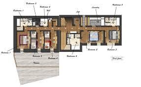 ski chalet house plans 11 best chalet style homes images on cedar small ski