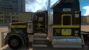 2014 kenworth w900 star transportations skin for kenworth w900 for american truck