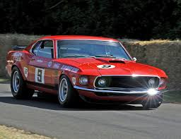 used mustang ta i managed to forget it s tuesday but here s car monday 27