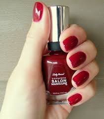 nail color of the month september penny pincher fashion