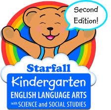 learn about starfall pre k curriculum starfall store