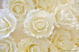 how to make wedding cake icing flowers how to make sugar roses