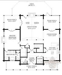caroline i log home plan by southland log homes