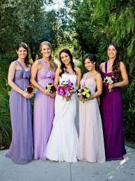 different shades of blush bridesmaid dresses and clothes review