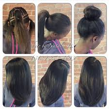 the best way to sew a hair weave your sew in hair weave should be this natural looking and