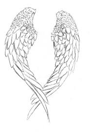angel design tattoo photo 15 real photo pictures images and