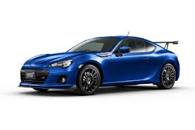 modified subaru brz limited edition 2018 subaru brz ts release date announced