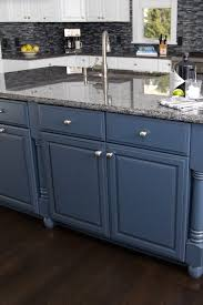 blue kitchen cabinets with granite countertops 40 popular blue granite kitchen countertops design ideas