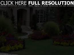 front of house landscaping garden ideas