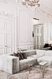 Perfect Interior Design by The Soft Dusty Tones Are The Perfect Palette To Introduce Details