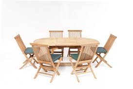 Teak Garden Table Teak Outdoor Furniture An Excellent Home Design
