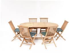 6 seater patio furniture set nice teak dining set teak garden furniture humber imports