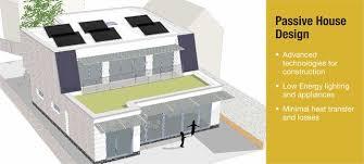 home design experts passive home design