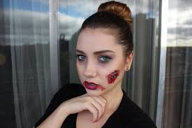 Vampire Halloween Makeup Tutorial Dead Ballerina Halloween Makeup Tutorial Youtube