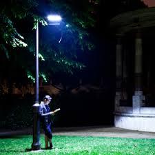 outdoor lighting solutions ge lighting europe