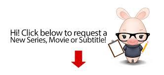 how can i request a series u2013 dramafever