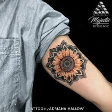 tattoos by hallow majestic nyc
