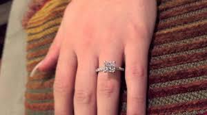 princess cut cubic zirconia wedding sets wedding rings white gold cubic zirconia engagement rings