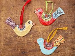 10 best images about bird ornaments on pinterest trees set of