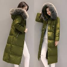 discount long black korean dress coat 2017 long black korean
