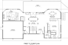 single story house floor plans house floor plan house plans one story lake house