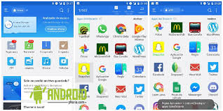 apk extract how to extract the apk of an android application how to choose