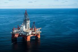 offshore rig sector faces long and winding road to recovery