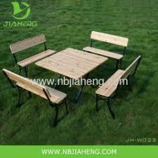 German Beer Garden Table by Beer Garden Table China Beer Garden Tables Manufacturer