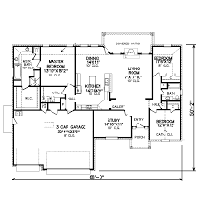 plan 7804 6 perry house plans