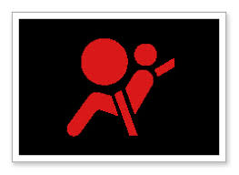 will airbag light fail inspection srs light airbag light why it s on and what it means