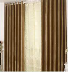 Allen Roth Curtains Aliexpress Com Buy Curtains For Bedroom Living Room Processing