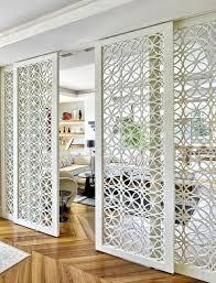 separation pour chambre 1001 idées pour la séparation chambre salon des intérieurs