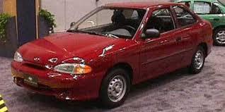 hyundai accent 1998 hyundai accent values nadaguides