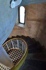 Looking Down Stairs by Climbing Cape Byron Lighthouse Beyondtheflow