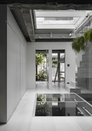 old three story townhouse renovated in taipei kc design studio