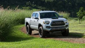 toyota truck deals 2017 toyota tacoma review u0026 ratings edmunds
