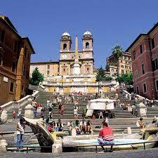 spanische treppe in rom fotos rom spanische treppe