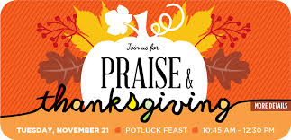 praise thanksgiving service nashville christian school