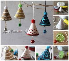 102 best christmas ornaments to make images on pinterest