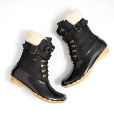 womens boots j crew j crew gift guide s sperry for j crew shearwater buckle