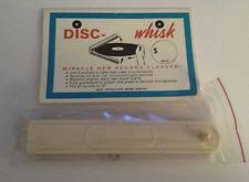 whisk cleaner vintage record cleaner ebay