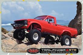 Monster Truck Bed Set Rc4wd Trail Finder 2 Rtr W Mojave Ii Body Set