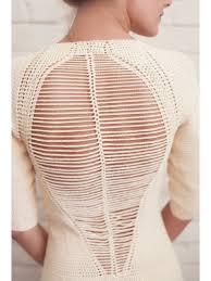 collier dos nu jouer avec son collier pinterest 20 façons de porter le dos nu