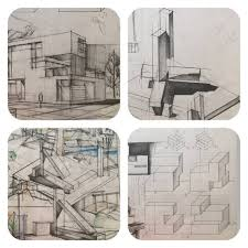 the perfect architectural drawing lesson u2013 freehand architecture
