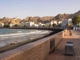 corniche muscat oman the best oman itinerary a 7 10 day road trip