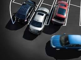 Blind Spot Alert Blind Spot Detection Car Tech That Watches Where You Can U0027t