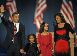 Obama First Family by Good Bye Barack Obama A Special Collection Of Blogs Videos