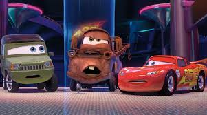 cars characters mater mater characters disney cars