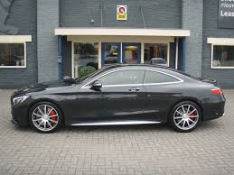 used mercedes for sale used mercedes benz s 63 amg coupé 4matic full options for sale