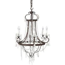 chandeliers polyvore